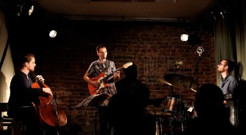 FOTOS: KAIROS - CD Release Konzert ( 4