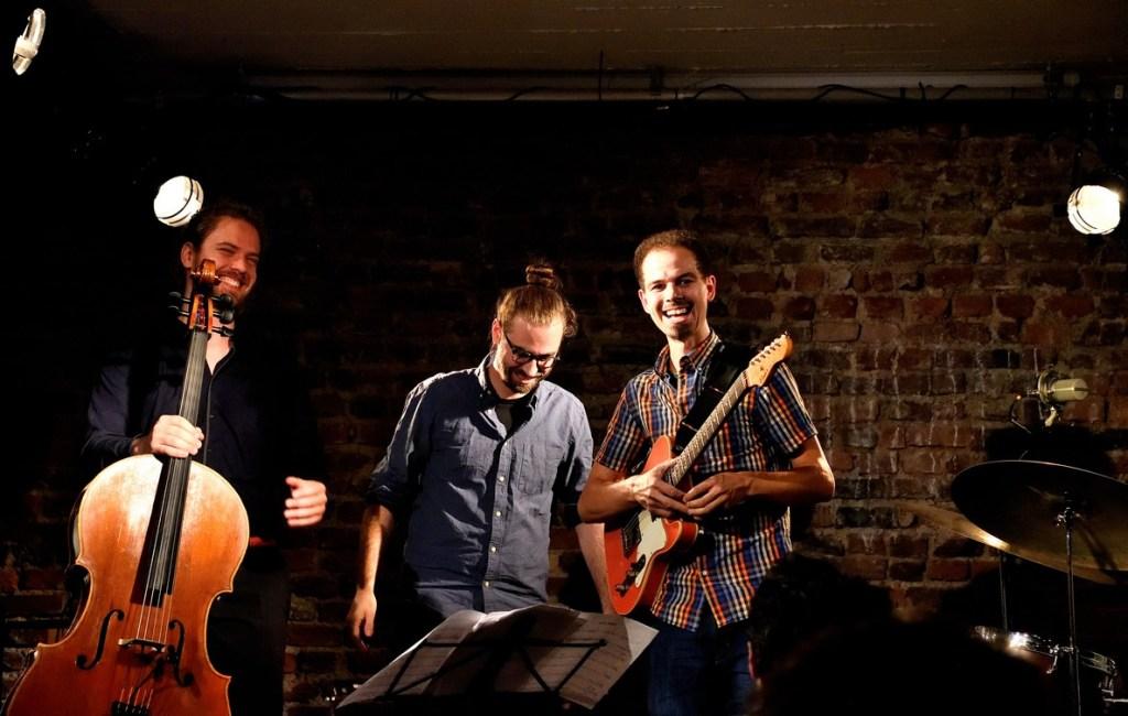 FOTOS: KAIROS – CD Release Konzert (08.09.)