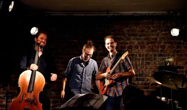FOTOS: KAIROS - CD Release Konzert ( 5