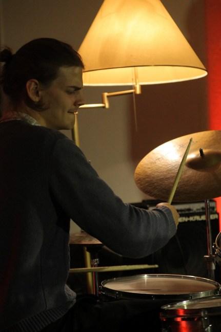 Fotos: Maik Krahl Quartett (11.10.2020) 12