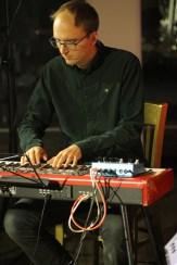 Fotos: Maik Krahl Quartett (11.10.2020) 1