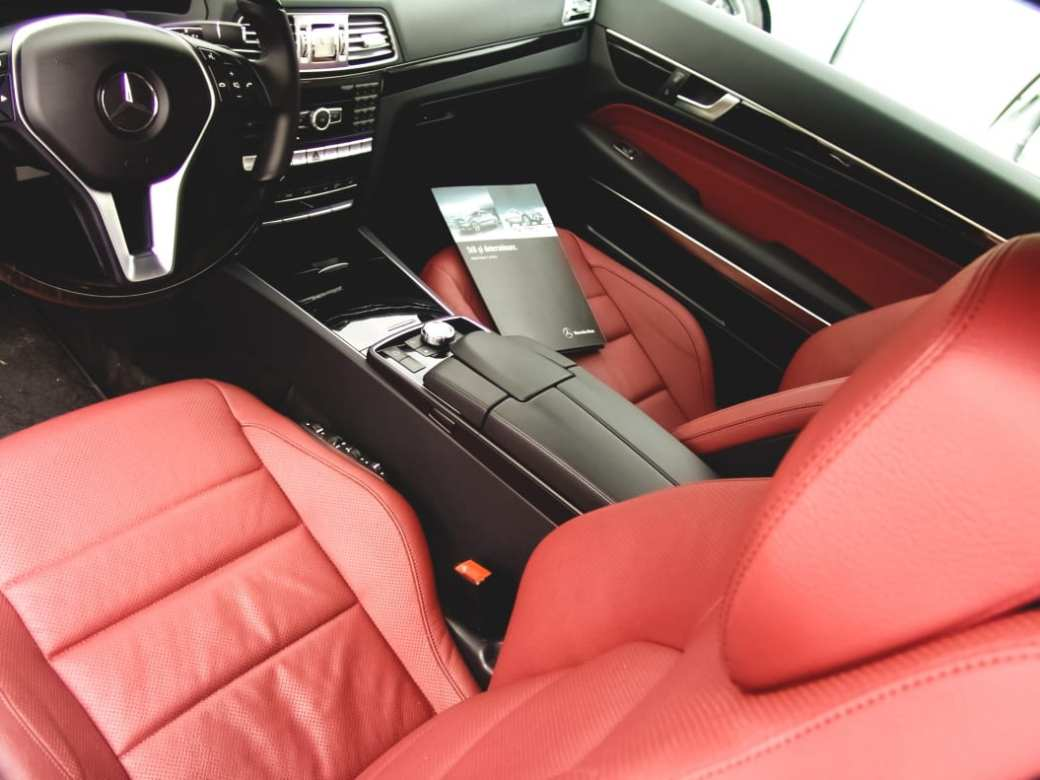 e 250 coupe roxi rose (2)