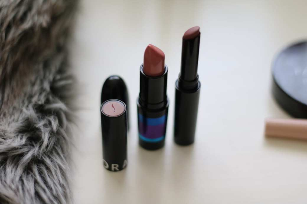 MAC Enchanted Eve Creme Cup Sephora Color Lip Last no.04 Brown is back! best beauty products makeup cosmetics 2016 you should buy blog roxi rose europe english top 10 top 50 popular