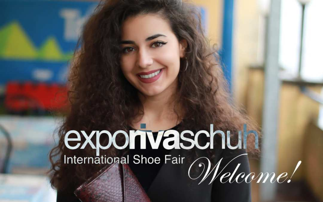 Expo Riva Schuh – Welcome!