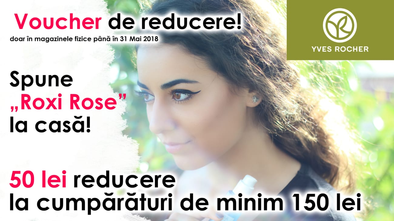 Yves Rocher Beauty News