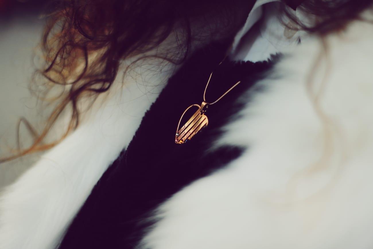 ❆ Amprente vii în bijuterii ❆