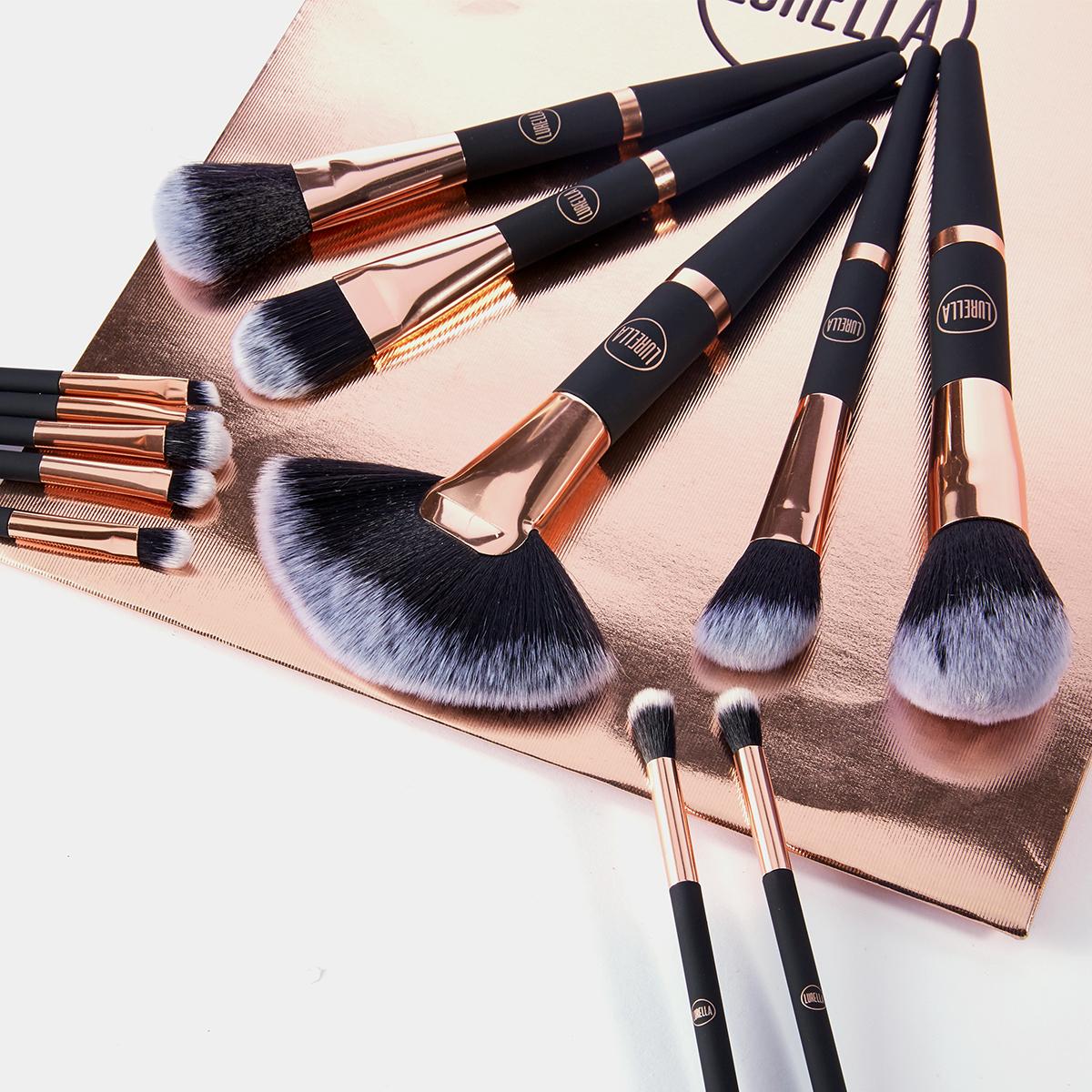 Lurella Cosmetics a ajuns și în România, pe www.ElisFashion.ro