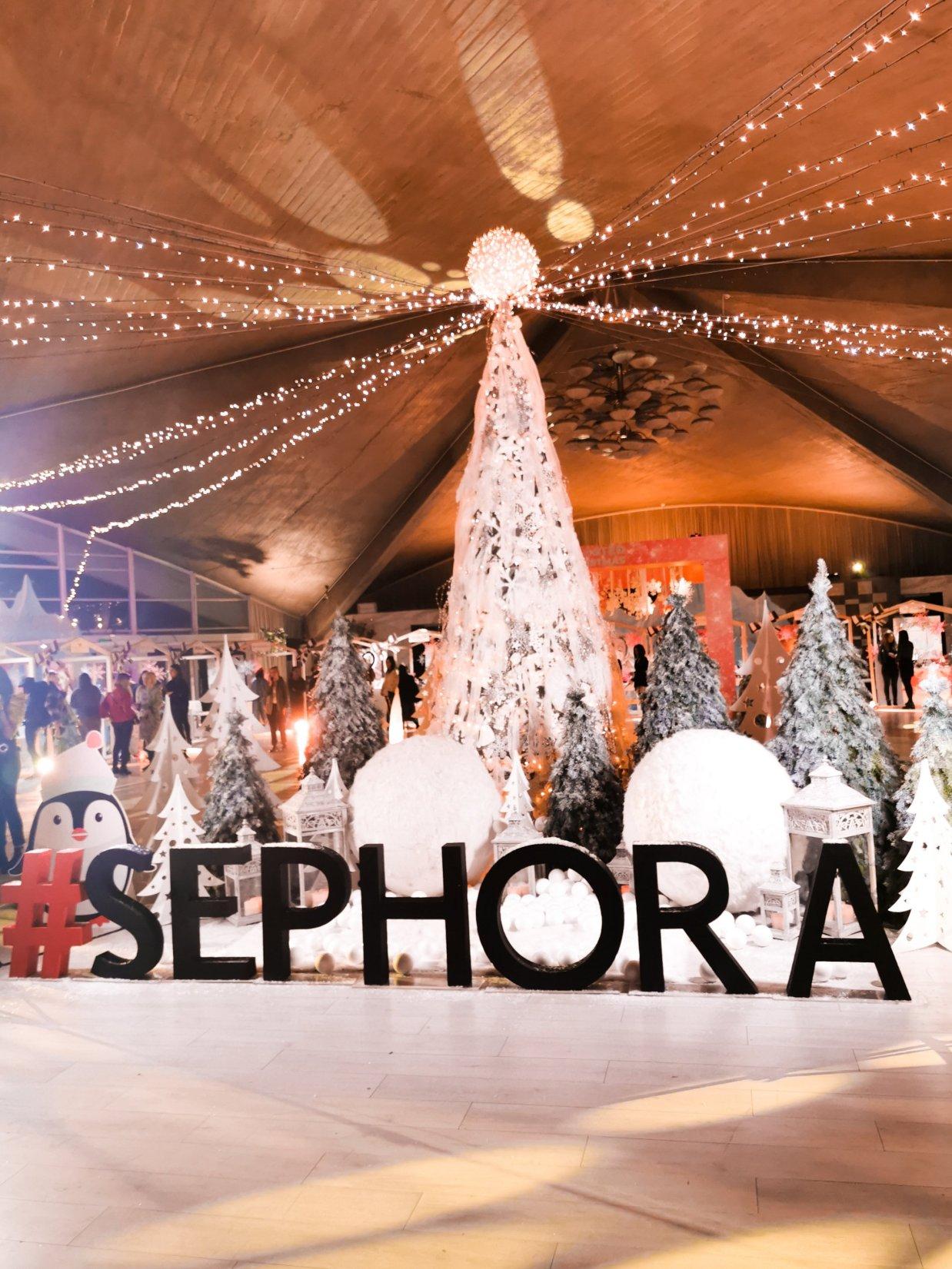 sephora christmas iarna colectia 2019 edadde adelina matei roxi rose