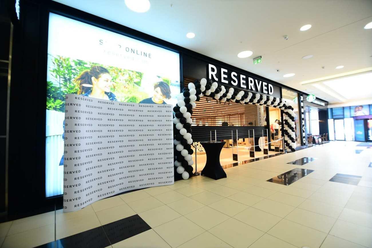 RESERVED timisoara shopping city magazin nou reducere cupon fashion blog roxi rose
