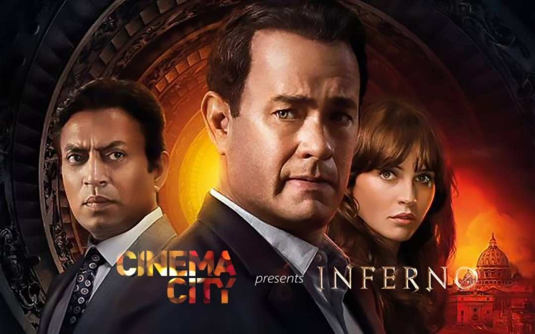 Why you should see INFERNO (no spoilers)