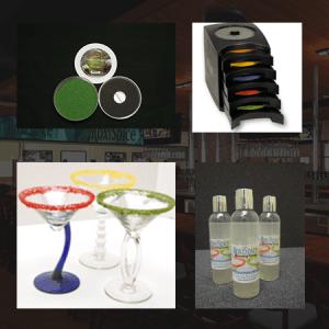 Drinkware Rim System