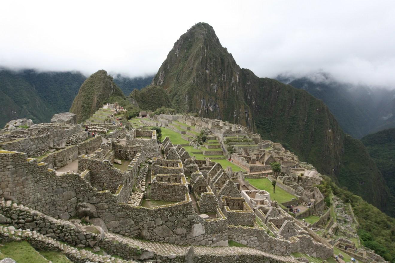 Шаманско пътуване из Южна Америка