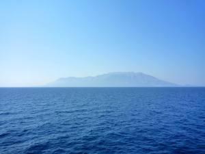 Магична ваканция на остров Самотраки