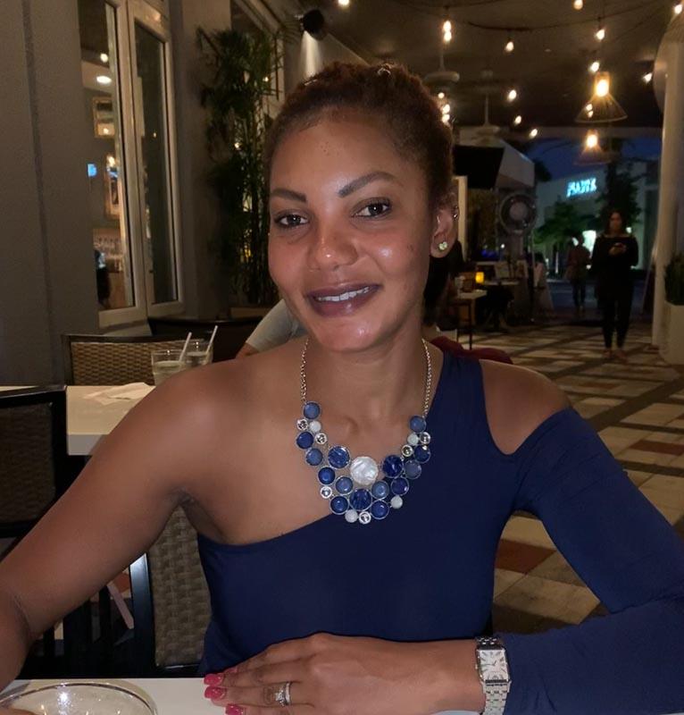 Photo of Krishna S. Roxy Chow Down Testimonial