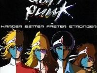 Daft Punk 新的動畫影片爆紅