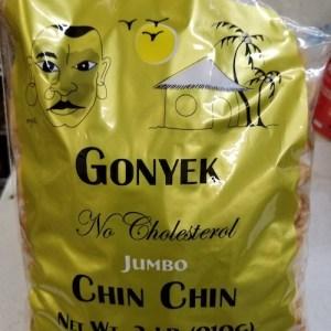 Gonyek Chin Chin 2lbs - Royacshop.com