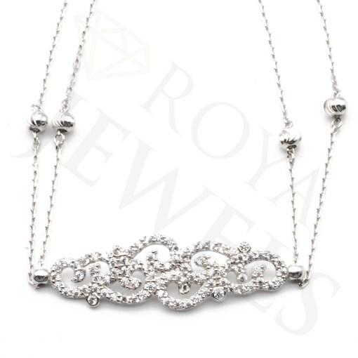 Silver Bracelet Roya Jewels