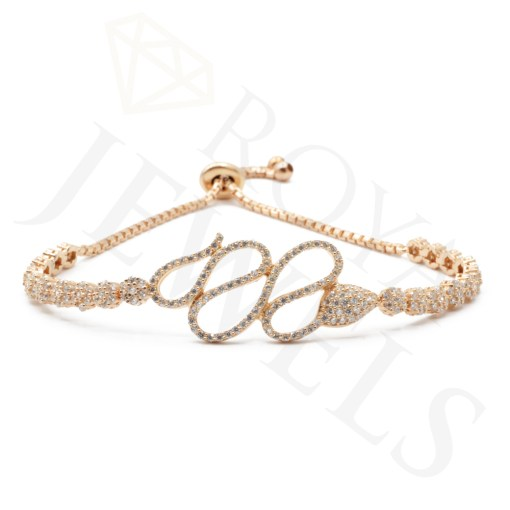 Rose Bracelet Roya Jewels
