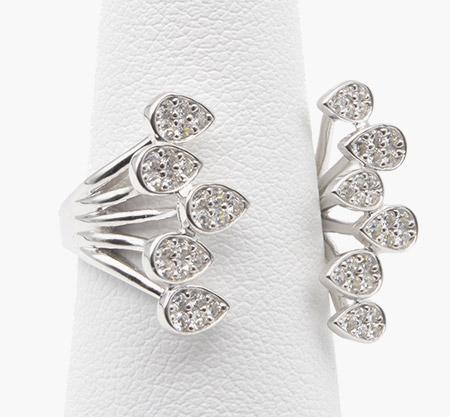 diamond-rings