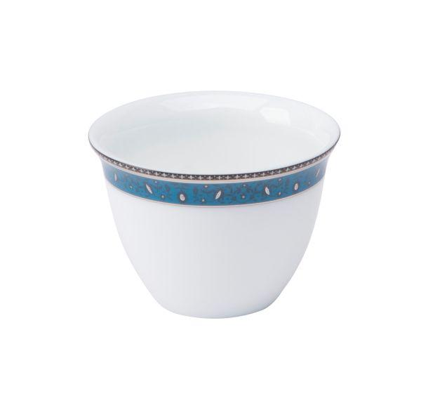 Tasse médine - Dhara bleu