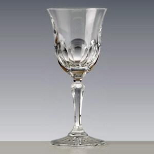 Verre à vin blanc Liverpool - Cristal de Paris