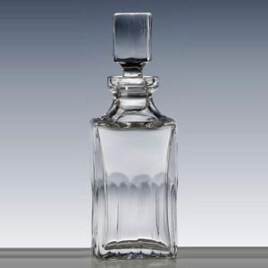 Décanteur à Whisky Liverpool - Cristal de Paris