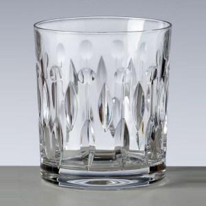Verre à Whisky Barcelone - Cristal de Paris