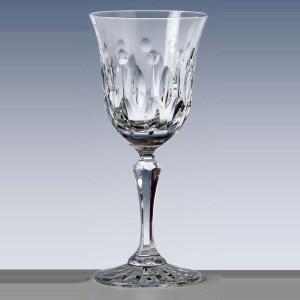 Verre à vin blanc Barcelone - Cristal de Paris
