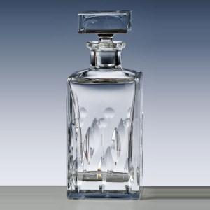 Décanteur à Whisky - Cristal de Paris