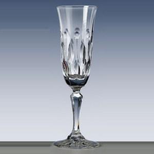 Flute à champagne Barcelone - Cristal de Paris