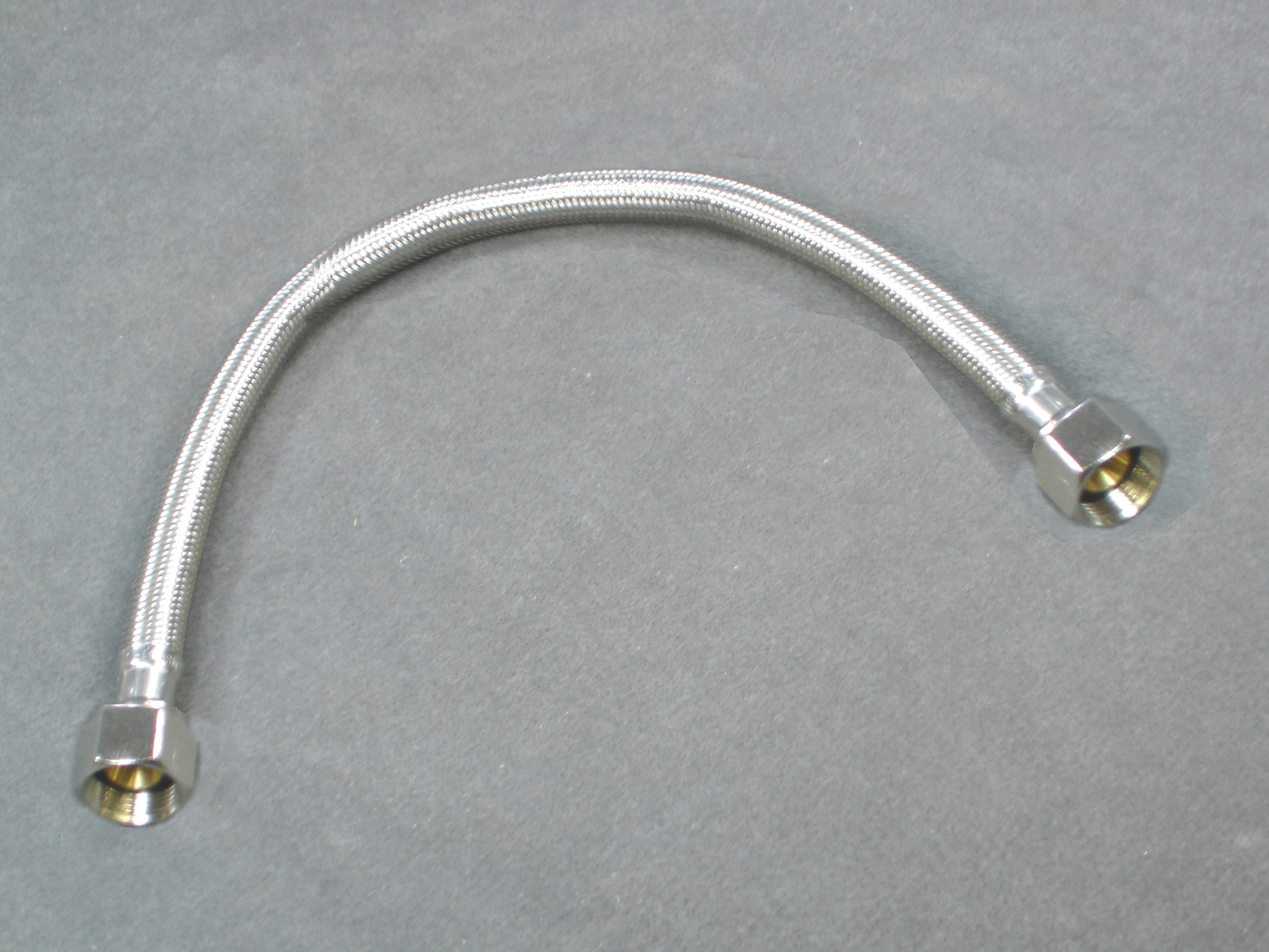 20 Ss Flex Connector 1 2 Fpt