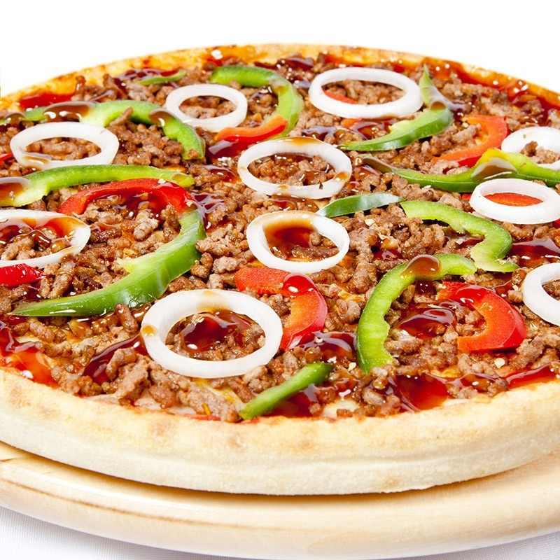 meilleur pizza elbeuf