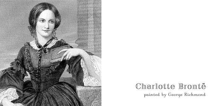 シャーロット・ブロンテ, ジェーン・エア, Macmillan Readers, Beginner, Charlotte Brontë, Jane Eyre, 肖像画