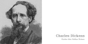 チャールズ・ディケンズ, Charles Dickens, マクミランリーダーズ, Macmillan Readers, Beginner, 肖像画