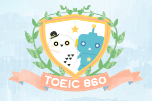 TOEIC860点以上が「高得点取得者」と評価される理由。難易度とリアルな英語力、TOEIC800点との違いも解説!