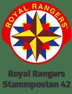 Royal Rangers Logo + Schriftzug