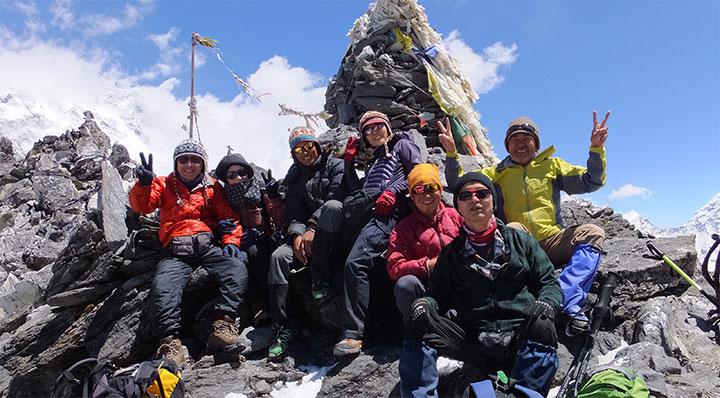 ネパール旅行