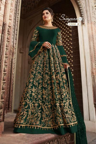green-color-heavy-net-cordingstone-work-wedding-anarkali-suit