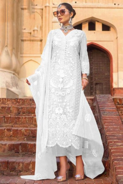 adorable-white-color-heavy-net-with-embroidery-work-sequence-stone-suit