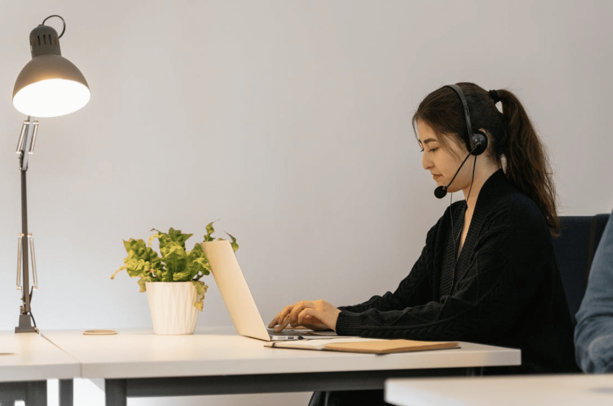 virtual assistant business automation