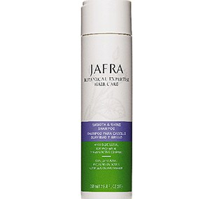 Botanical Expertise Hair Care Smooth & Shine Shampoo
