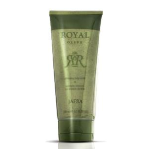 Royal Olive Exfoliating Body Scrub