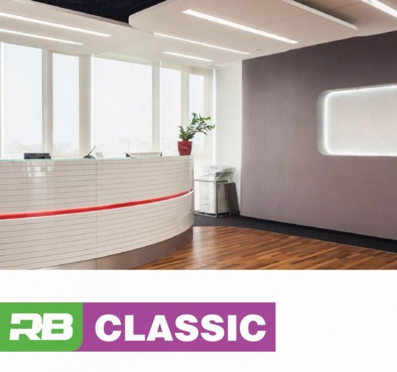 RB Classic, Plafon, Langit-langit, Ceiling