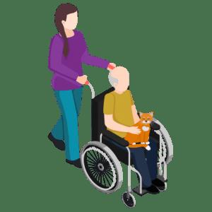 senior caregiver services