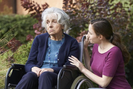 Care for Elders with Depression