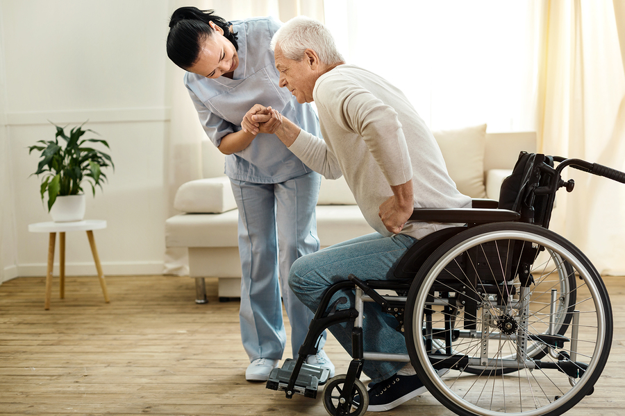 Home Care for Amyotrophic Lateral Sclerosis (ALS)