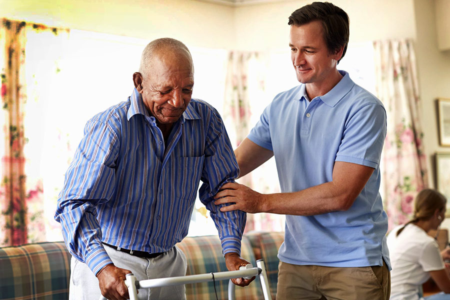 Nursing Home New Jersey Caregivers for Arthritis Patients