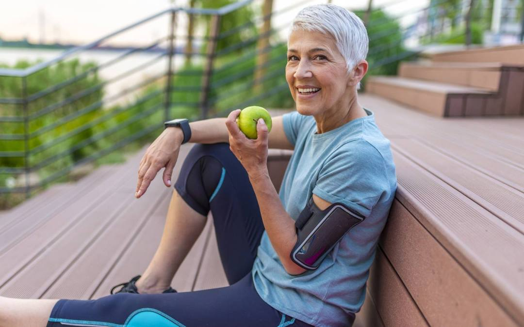 Ways to Boost Your Immune System as You Age
