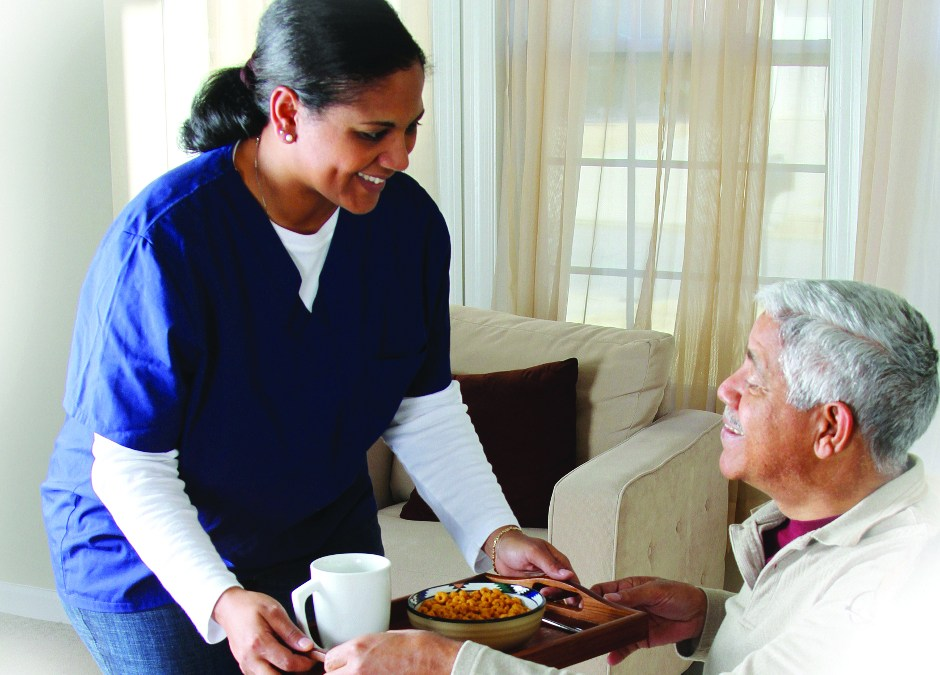 24-Hour Home Care with Nurses Staffing