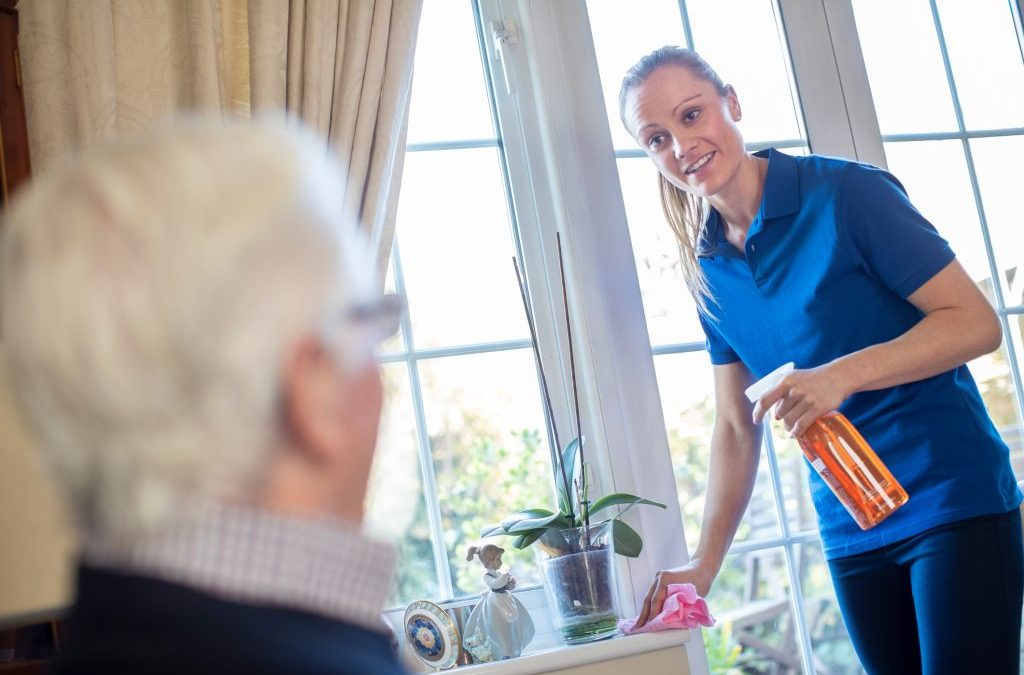 Some Signs That It May Be Time for comfort care home health care